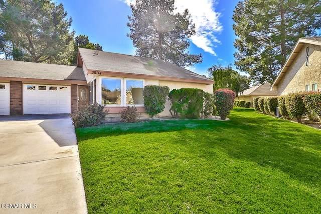 28114 Village 28, Camarillo, CA 93012 (#221000976) :: Veronica Encinas Team