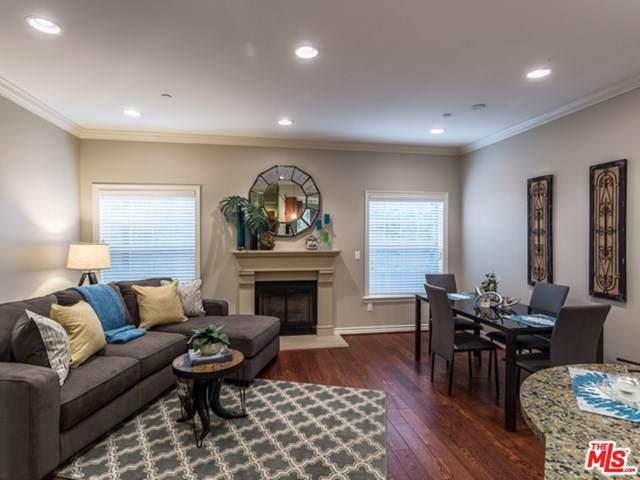 423 Arnaz Drive #101, Los Angeles (City), CA 90048 (#21697592) :: Koster & Krew Real Estate Group | Keller Williams