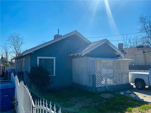 135 E 11th Street, San Bernardino, CA 92410 (#CV21039289) :: The Marelly Group | Compass