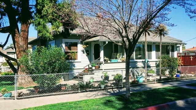 402 18th Street, San Jose, CA 95112 (#ML81831317) :: Legacy 15 Real Estate Brokers