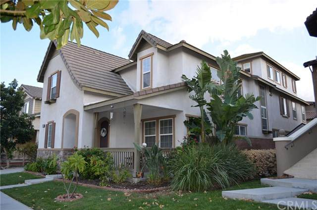 7869 Spring Hill Street, Chino, CA 91708 (#OC21038343) :: BirdEye Loans, Inc.