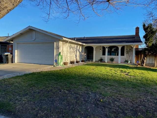 398 Bluefield Drive, San Jose, CA 95136 (#ML81831307) :: Legacy 15 Real Estate Brokers