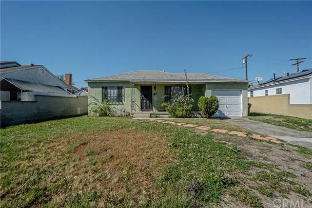 7409 Hasty Avenue, Pico Rivera, CA 90660 (#DW21038296) :: Millman Team