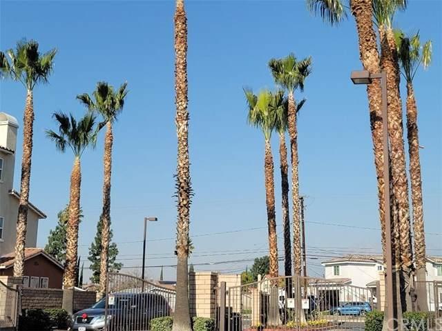 277 Bloomington Ln #223, Rialto, CA 92376 (#IV21037368) :: Realty ONE Group Empire