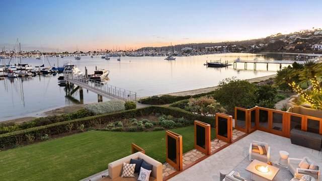 983 Scott Street, San Diego, CA 92106 (#210004872) :: Legacy 15 Real Estate Brokers