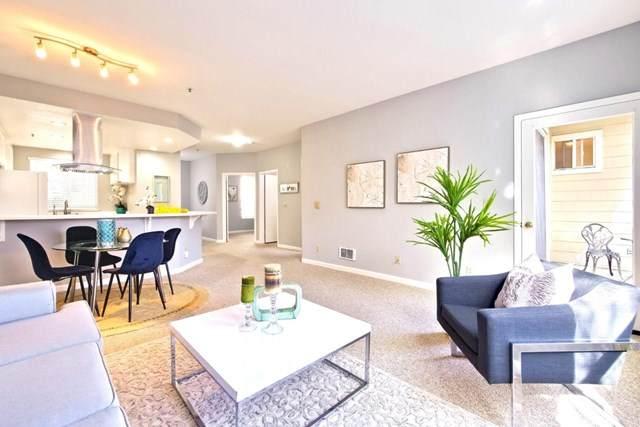 929 El Camino Real 221F, Sunnyvale, CA 94087 (#ML81831320) :: Legacy 15 Real Estate Brokers