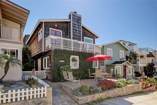 412 20th Street, Manhattan Beach, CA 90266 (#SB21036536) :: Power Real Estate Group