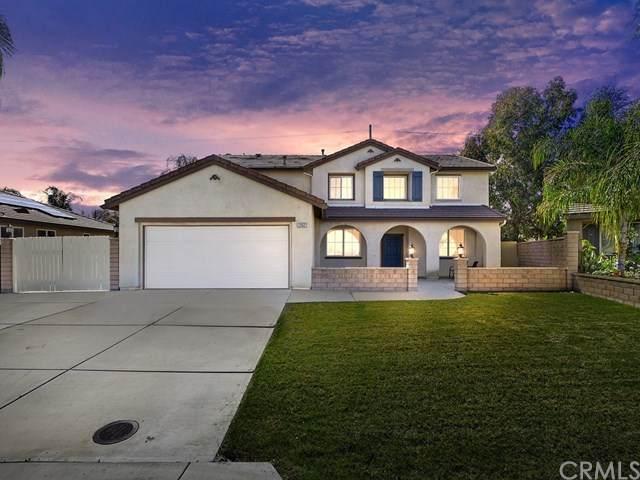 2062 Loreto Street, San Jacinto, CA 92582 (#SW21039306) :: RE/MAX Empire Properties