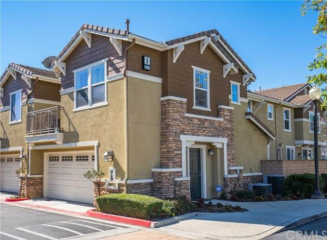10375-#50 Church Street, Rancho Cucamonga, CA 91730 (#CV21034865) :: Rogers Realty Group/Berkshire Hathaway HomeServices California Properties