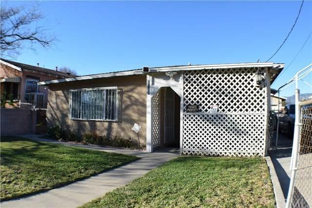 1526 W 8th Street, San Bernardino, CA 92411 (#IV21039308) :: The Marelly Group | Compass