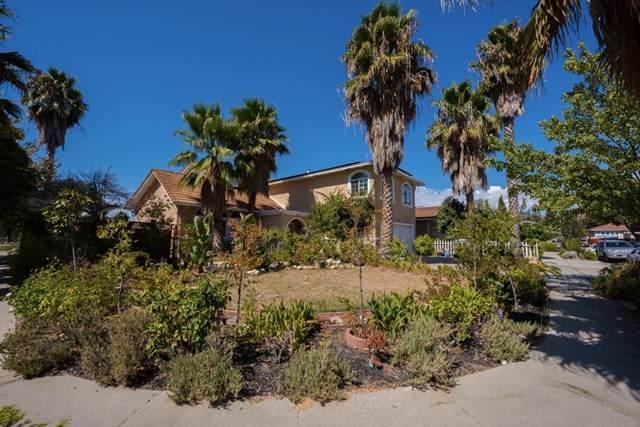 1363 Woodelf Drive, San Jose, CA 95121 (#ML81831323) :: Legacy 15 Real Estate Brokers