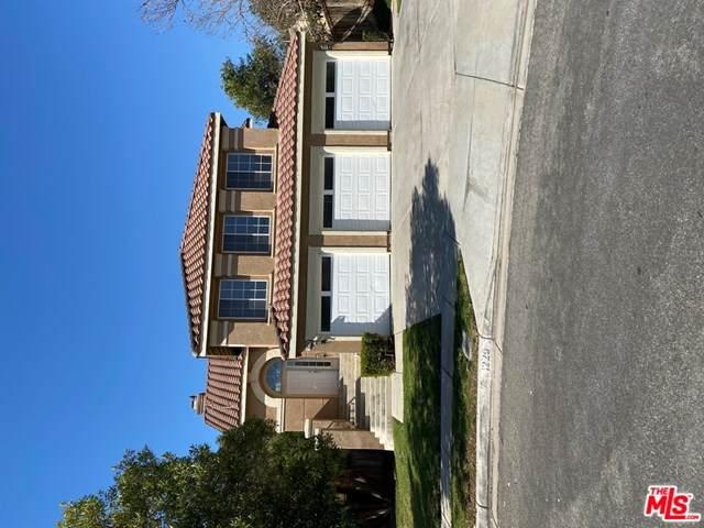 1220 Don Luis Circle, Corona, CA 92879 (#21696688) :: Crudo & Associates
