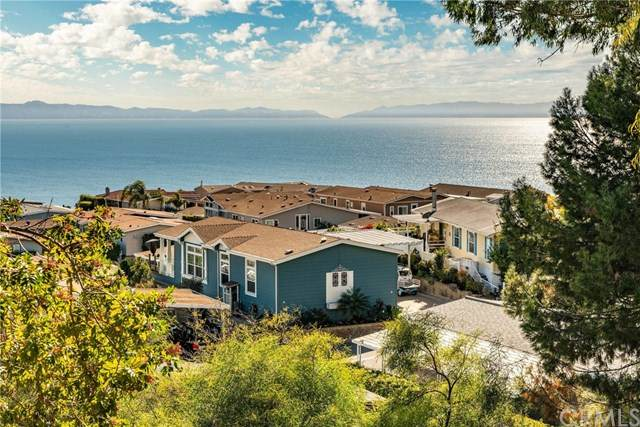2275 W 25th #94, San Pedro, CA 90732 (#PV21038975) :: Wendy Rich-Soto and Associates