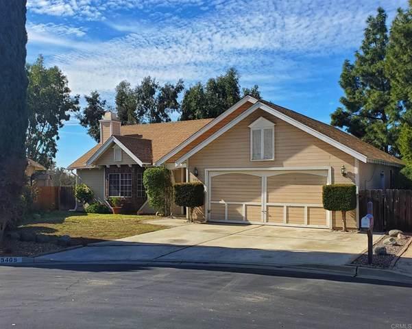 5405 Rocking Horse Lane, Oceanside, CA 92057 (#NDP2102026) :: Millman Team