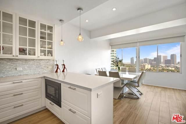 10501 Wilshire Boulevard #1709, Los Angeles (City), CA 90024 (#21697044) :: Better Living SoCal