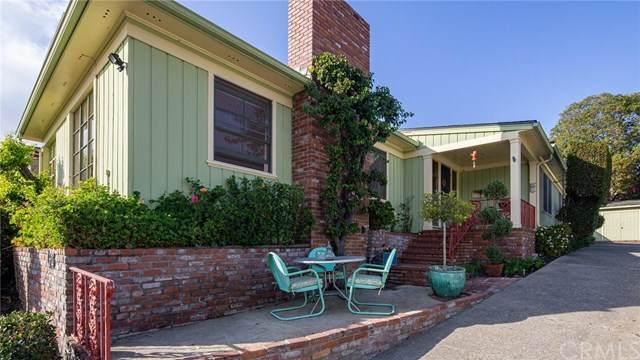 1574 Fredericks Street, San Luis Obispo, CA 93405 (#SC21038644) :: Power Real Estate Group