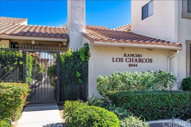 10444 Canoga Avenue #36, Chatsworth, CA 91311 (#SR21039223) :: Power Real Estate Group
