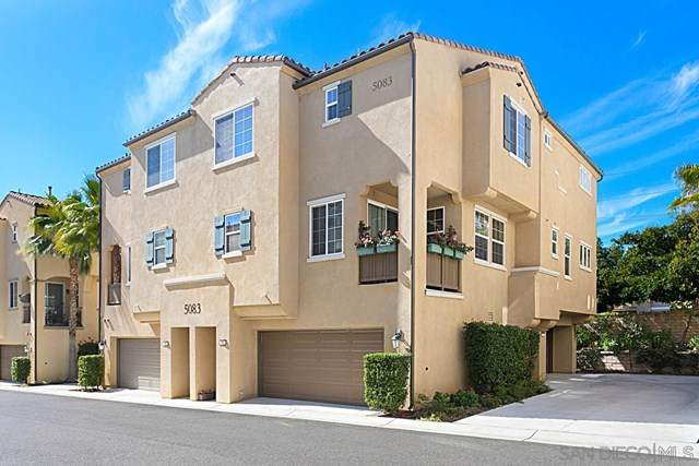 5083 Tranquil Way #104, Oceanside, CA 92057 (#210004879) :: Power Real Estate Group