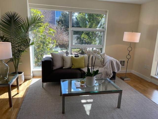 330 Mission Bay N Boulevard #201, San Francisco, CA 94158 (#ML81831330) :: Better Living SoCal