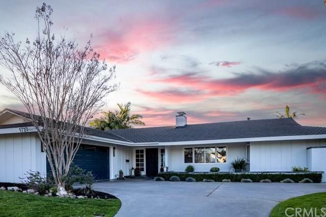 1727 Tradewinds Lane, Newport Beach, CA 92660 (#NP21038537) :: Better Living SoCal