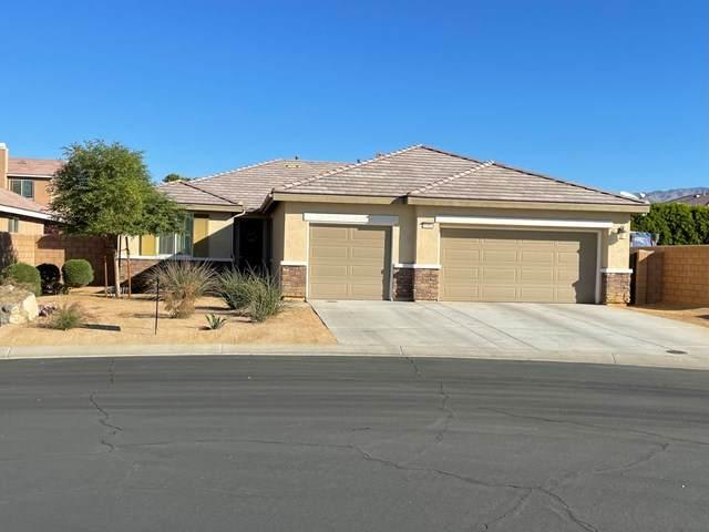84486 Rodine Avenue, Indio, CA 92203 (#219057888DA) :: Rogers Realty Group/Berkshire Hathaway HomeServices California Properties