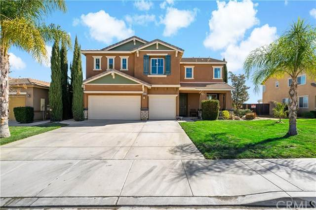 38170 Camarada Lane, Murrieta, CA 92563 (#SW21038879) :: RE/MAX Empire Properties