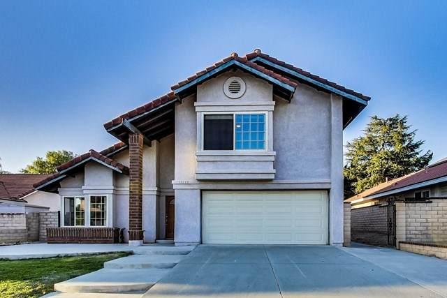 19555 Empty Saddle Road, Walnut, CA 91789 (#PTP2101263) :: Power Real Estate Group