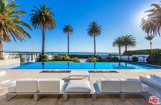 1150 Channel Drive, Santa Barbara, CA 93108 (#21684102) :: Millman Team