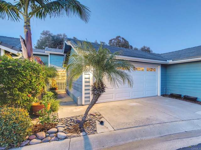 582 Summer View Circle, Encinitas, CA 92024 (#NDP2102033) :: Jett Real Estate Group