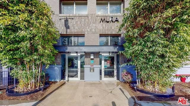 629 Traction Avenue #106, Los Angeles (City), CA 90013 (#21697384) :: Koster & Krew Real Estate Group | Keller Williams