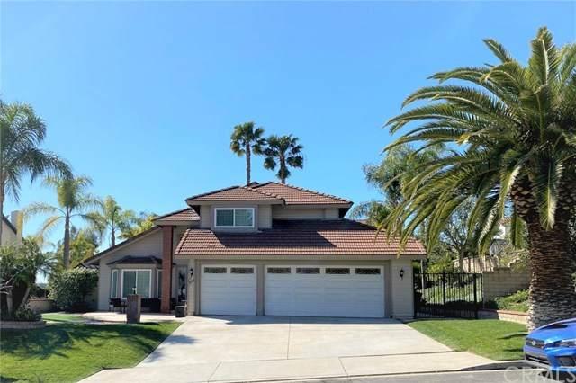 5575 Camino Caluroso, Yorba Linda, CA 92887 (#WS21028630) :: Wahba Group Real Estate | Keller Williams Irvine