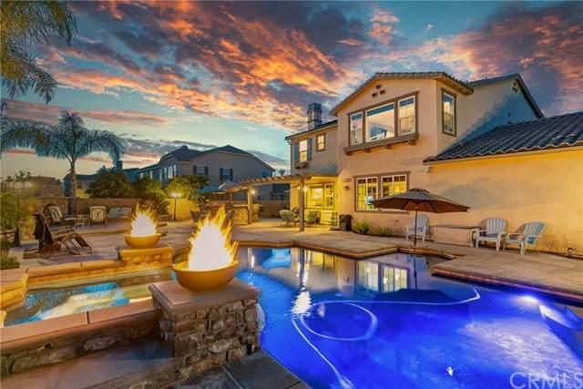 13107 Solomon Peak Drive, Riverside, CA 92503 (#IG21037430) :: Crudo & Associates