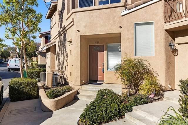 1127 S Positano Avenue, Anaheim Hills, CA 92808 (#PW21011187) :: Millman Team