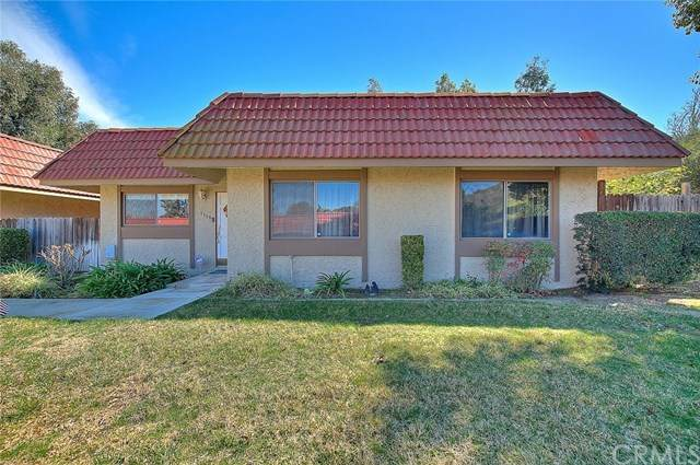 3399 Orange Grove Avenue, Chino Hills, CA 91709 (#TR21039415) :: Rogers Realty Group/Berkshire Hathaway HomeServices California Properties