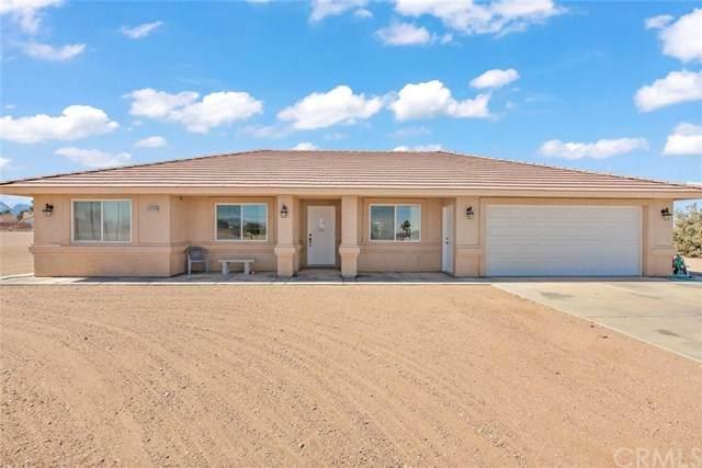 8968 Daisy Road, Oak Hills, CA 92344 (#IV21038451) :: BirdEye Loans, Inc.