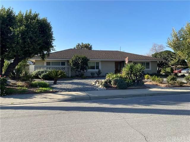 1160 Hillsdale Drive, Claremont, CA 91711 (#CV21039442) :: BirdEye Loans, Inc.