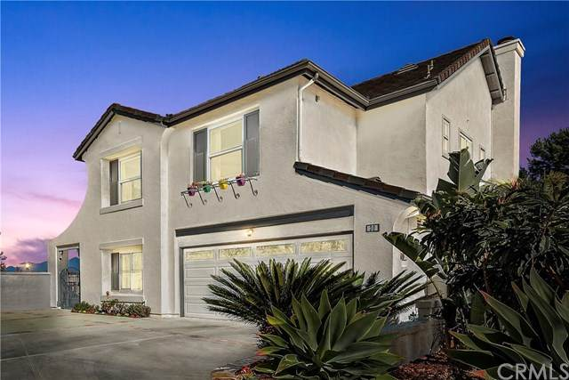 30 Country Walk Drive, Aliso Viejo, CA 92656 (#OC21037236) :: The Kohler Group