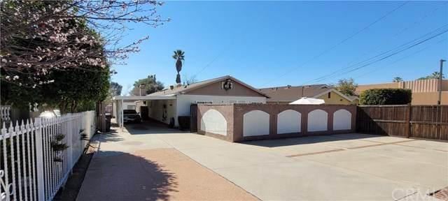 354 Crosby Street, Altadena, CA 91001 (#AR21037976) :: Mainstreet Realtors®