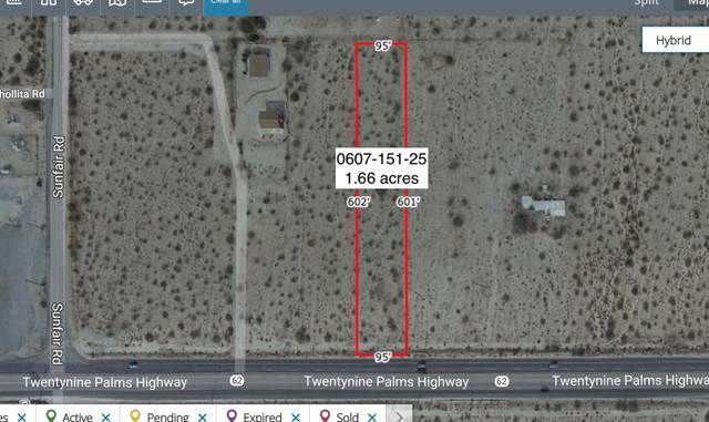 1 .66 Acres On Hwy 62 Near Sunfair Road - Photo 1