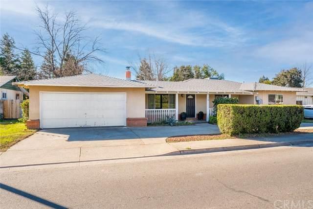 1179 East Avenue, Chico, CA 95926 (#SN21035667) :: RE/MAX Empire Properties