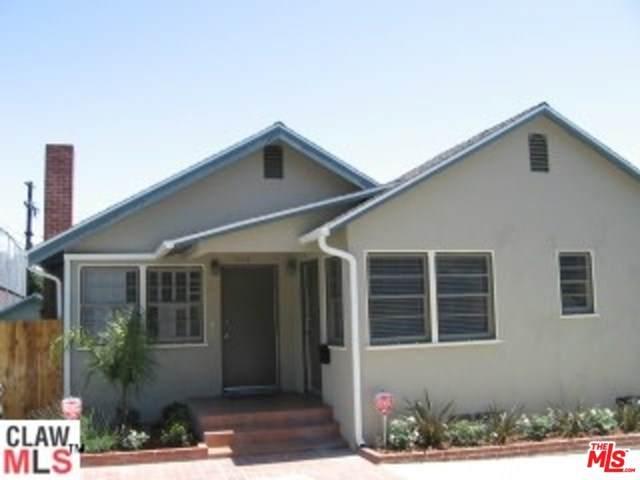 946 Hilldale Avenue, West Hollywood, CA 90069 (#21697404) :: Koster & Krew Real Estate Group   Keller Williams