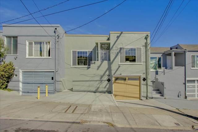 366 Niagara Avenue, San Francisco, CA 94112 (#ML81831142) :: Better Living SoCal