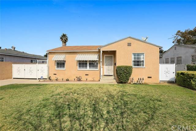 1539 E Mardina Street, West Covina, CA 91791 (#CV21028862) :: Millman Team