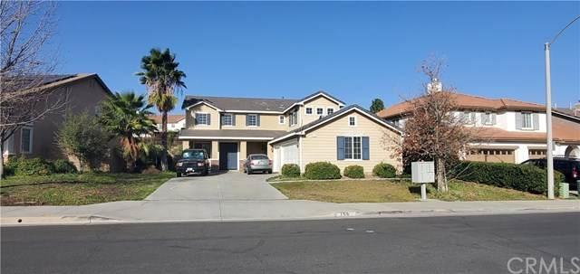156 Alabaster Loop, Perris, CA 92570 (#SW21039535) :: RE/MAX Empire Properties