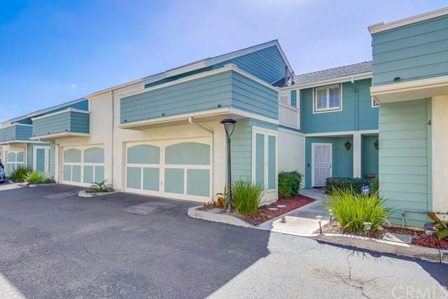 658 S Webster Avenue #5, Anaheim, CA 92804 (#PW21039439) :: Wahba Group Real Estate | Keller Williams Irvine