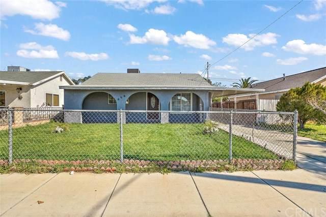 956 Virginia Avenue, Colton, CA 92324 (#CV21039192) :: Power Real Estate Group