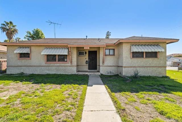 648 N Sunset Avenue, La Puente, CA 91744 (#NDP2102040) :: RE/MAX Masters