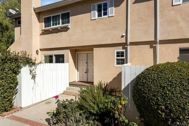 18643 Burbank Boulevard #11, Tarzana, CA 91356 (#NDP2102043) :: Power Real Estate Group