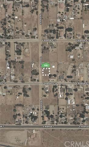 103 Vac/103Rd Ste/Vic Avenue S14, Littlerock, CA 93543 (#PW21039575) :: Millman Team