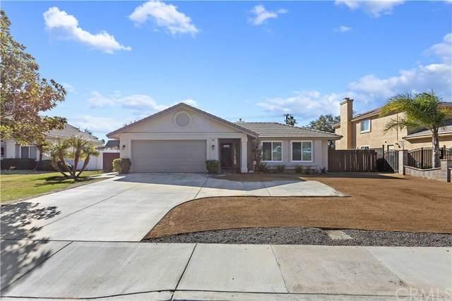 873 Northpark Boulevard, San Bernardino, CA 92407 (#CV21039238) :: The Marelly Group | Compass